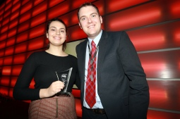 roisin-meleady-winner-of-inspirational-young-person-award-presented-by-dan-tupling-of-magna